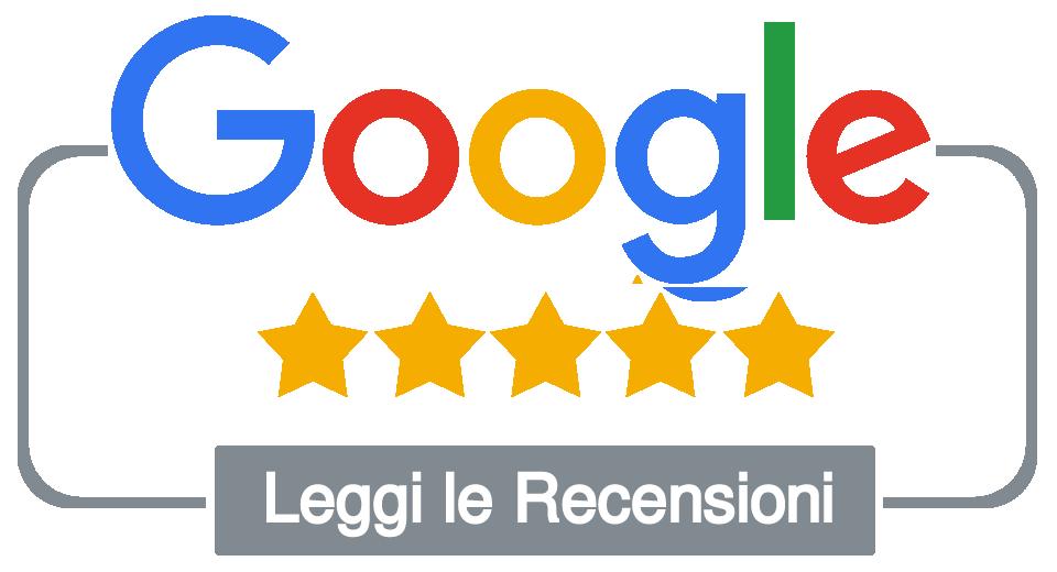 nutrizione sana: recensioni su google