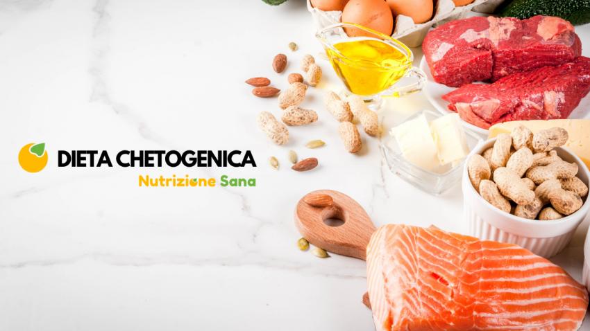 Come funziona la dieta chetogenica